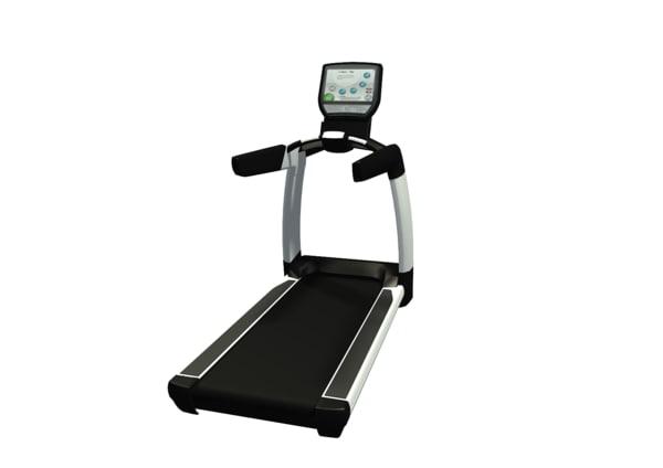 max treadmill