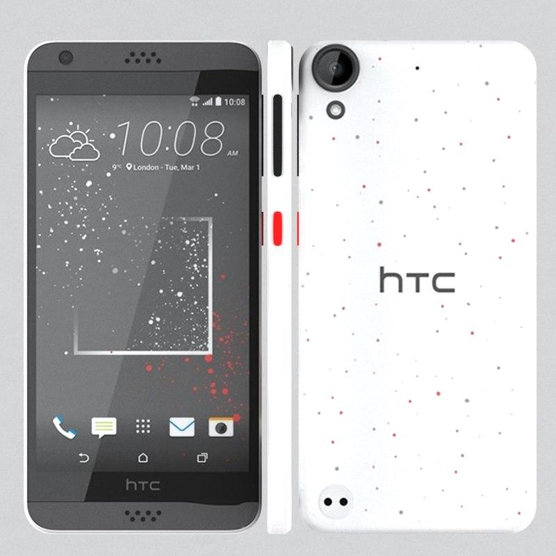 htc desire 530 3d max