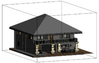 2 - Storey Residential House