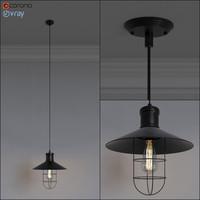 LOFT Design SPL-1 Pendant Lamp