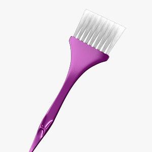 3d model hair brush