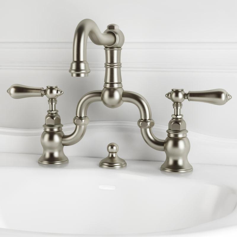 max classic mixer tap
