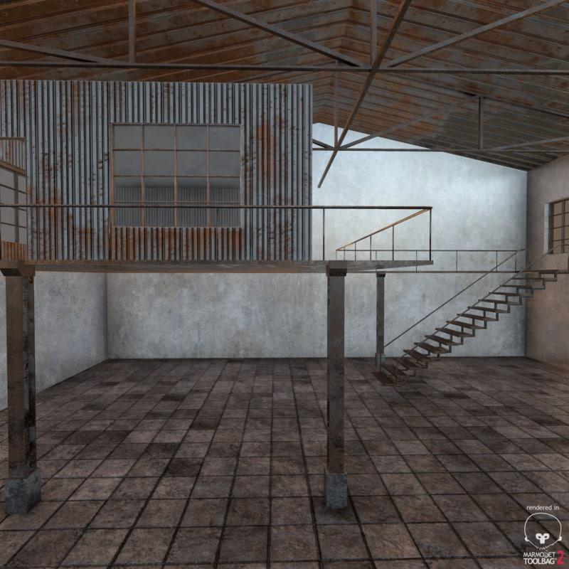 max warehouse pbr gaming