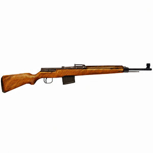 max - authentic ww2 gewehr
