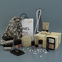 Decor set CHANEL