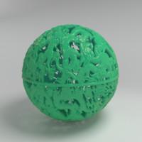 3d model dragon jade