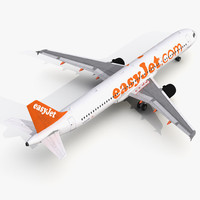 Airbus A321 EasyJet