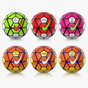 3d nike ordem 3 football
