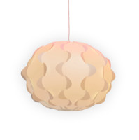 3d fillsta ceiling lamp model
