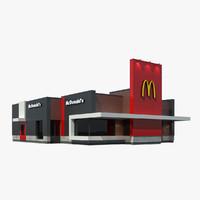 mcdonalds restaurant max