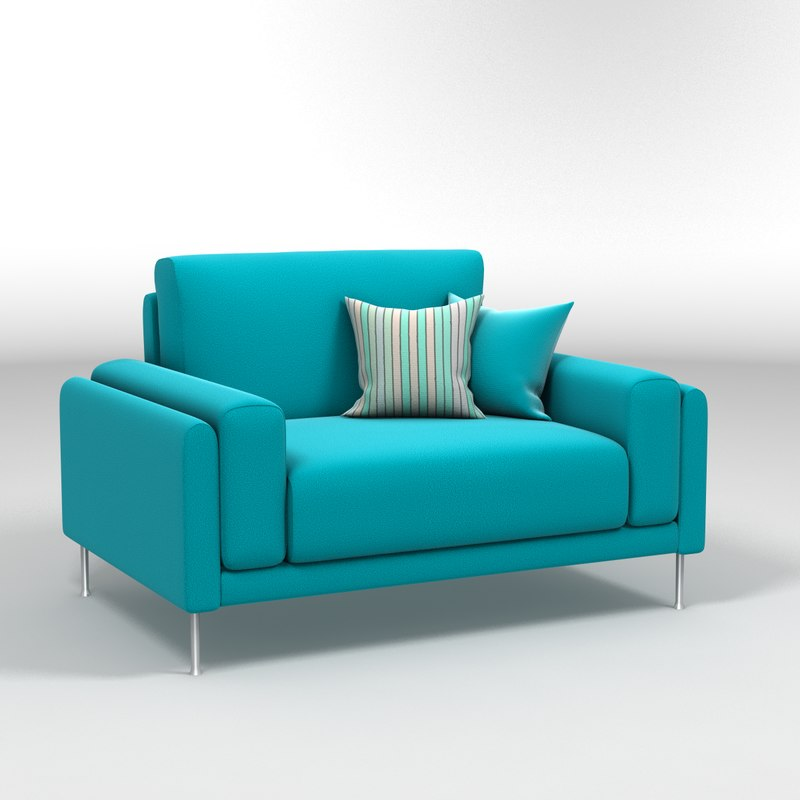 3ds design link sofa 1