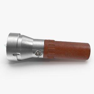 grenade srg-66 3d max