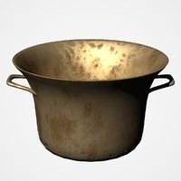 old cauldron 3d 3ds