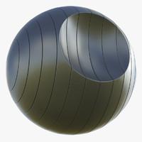 conceptual sphere max