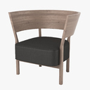 max tosai lounge chair