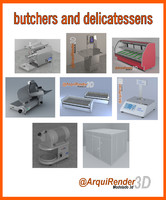 butchers and delicatessens gallery