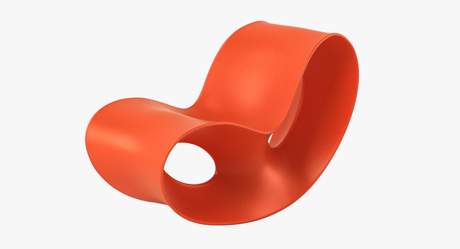3d magis voido chair