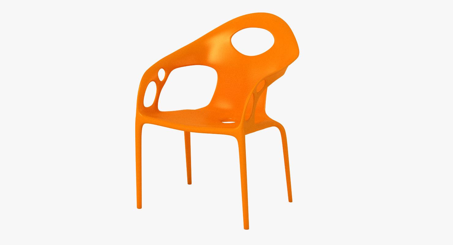 moroso supernatural chair max