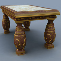 obj antic table