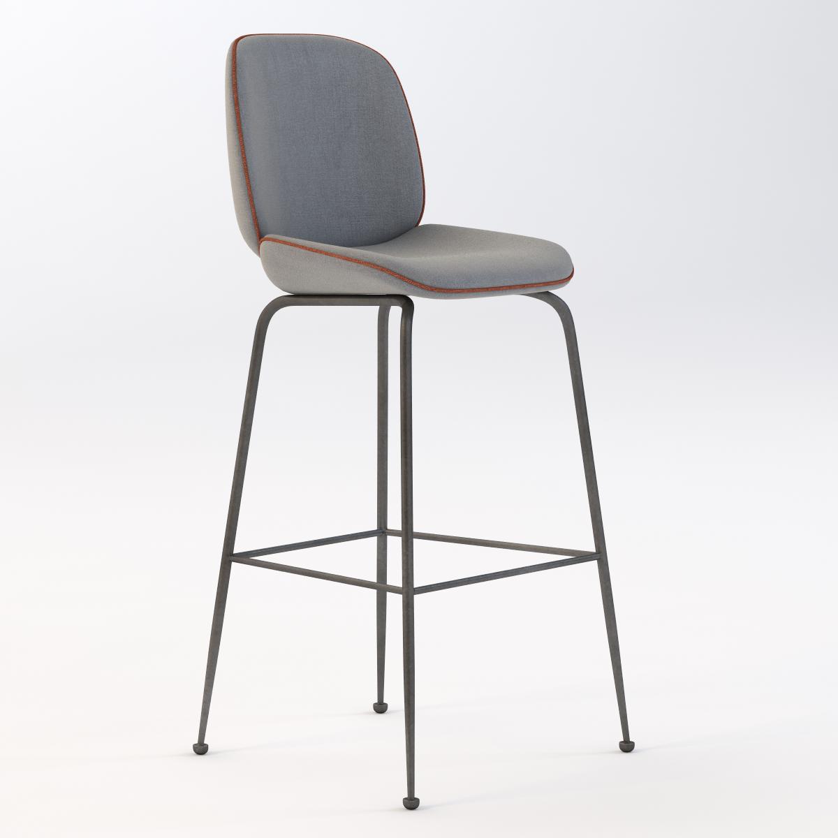 Swell Gubi Beetle Stool Machost Co Dining Chair Design Ideas Machostcouk