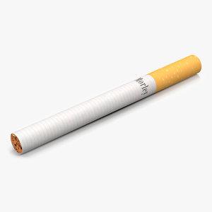 cigarette morley 3ds