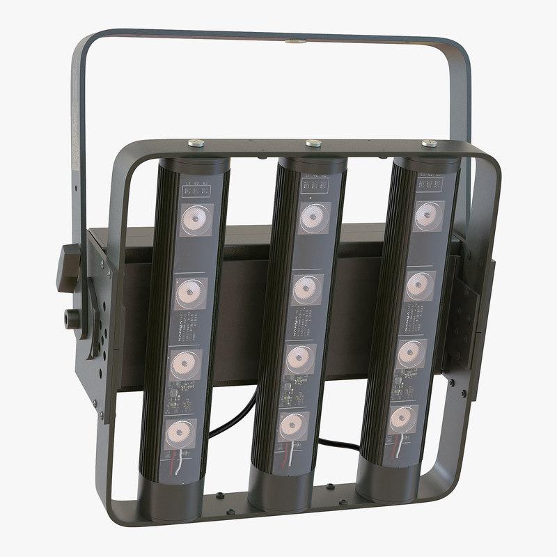 led blacklight altman spectra 3d 3ds
