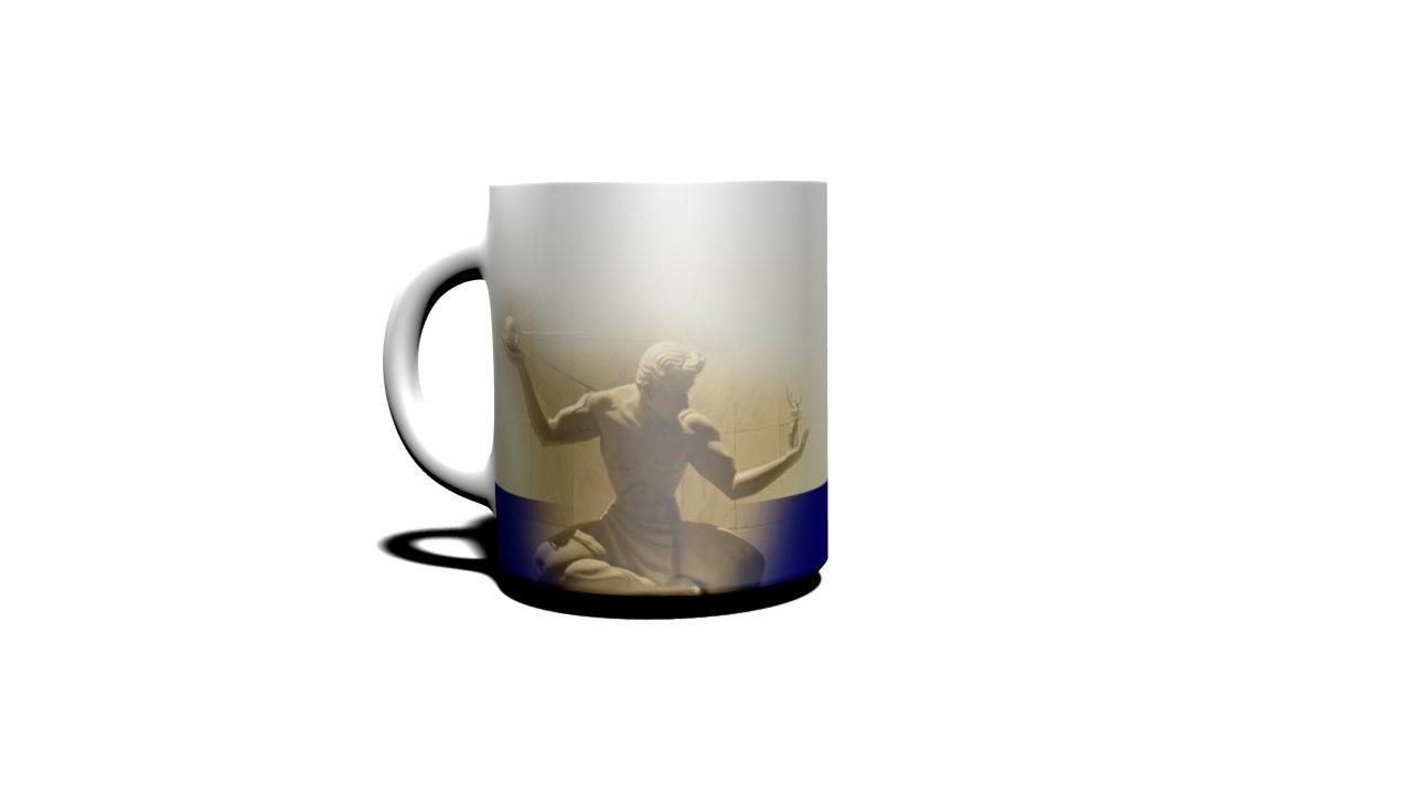 3d detroit cup