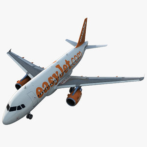 airbus a319 easyjet max
