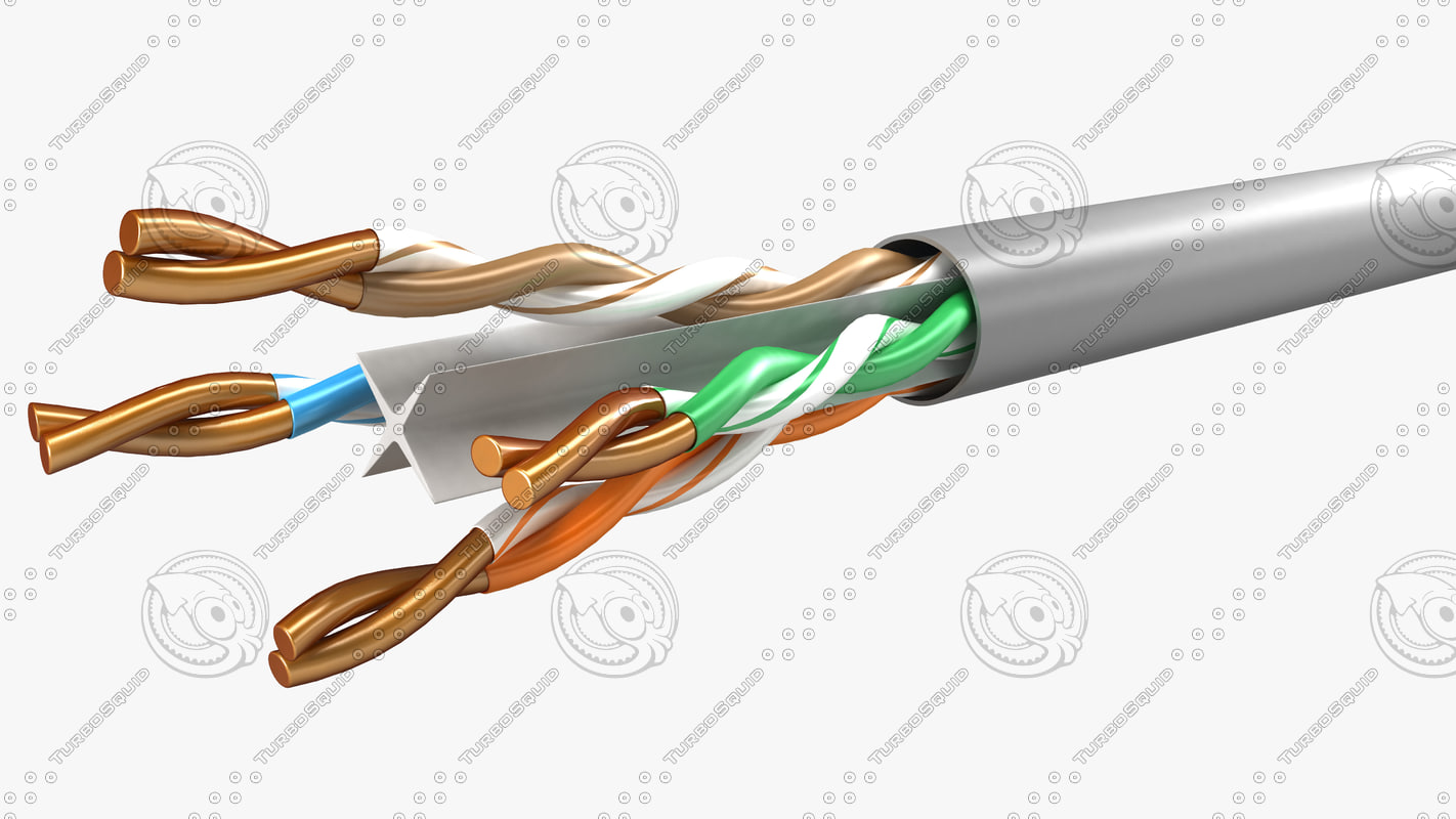 electrical cables lan max