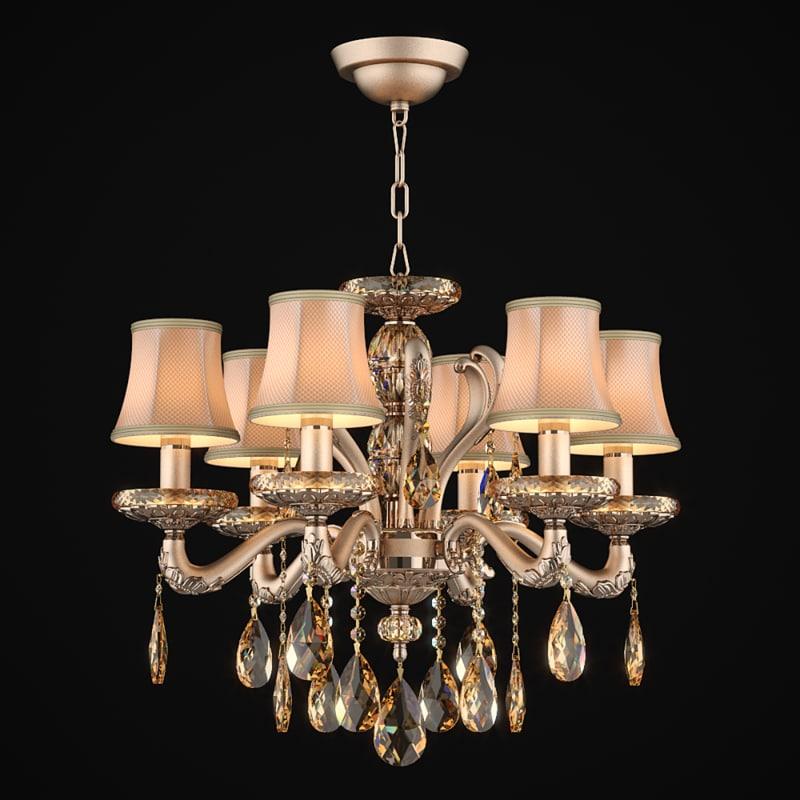 3d chandelier 697062 md89191 6
