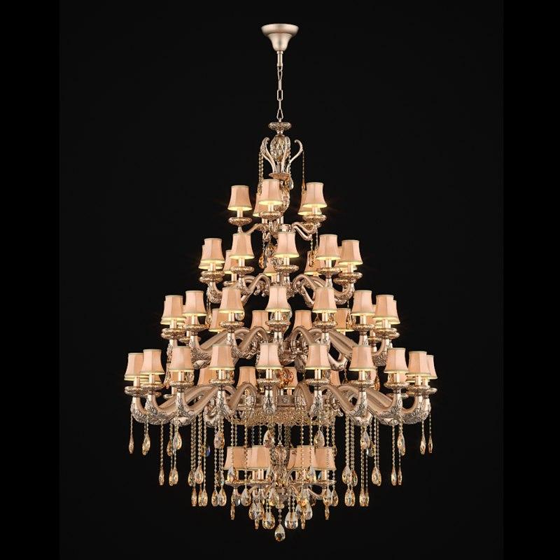 3d chandelier 697562 md89191 56 model
