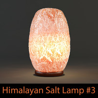 dxf himalayan salt table lamp