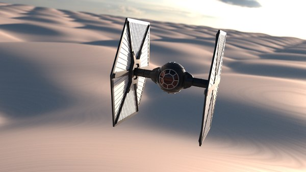 tie fighter order 3ds free