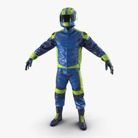moto gear generic 3d max