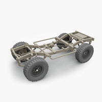 4x4 Chassis