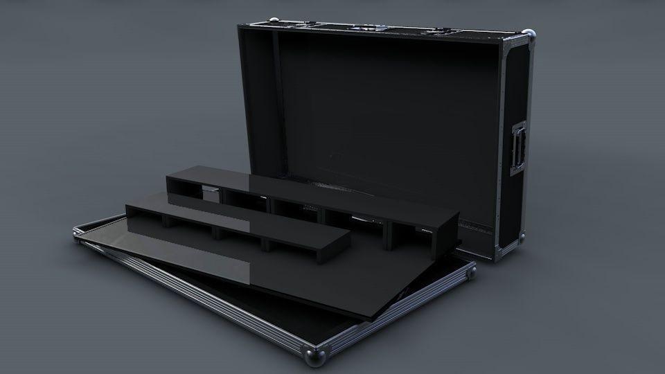flight case 3ds