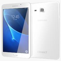 Samsung Galaxy Tab A 7.0 2016 White