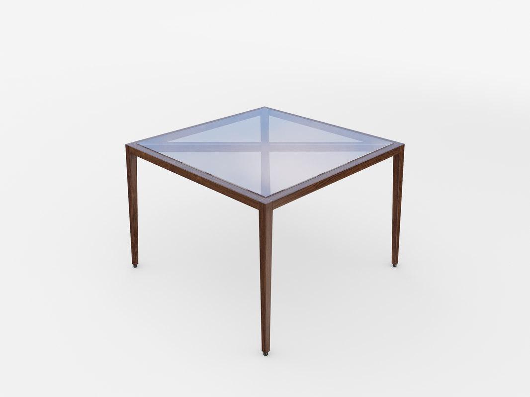 azimuth small table max
