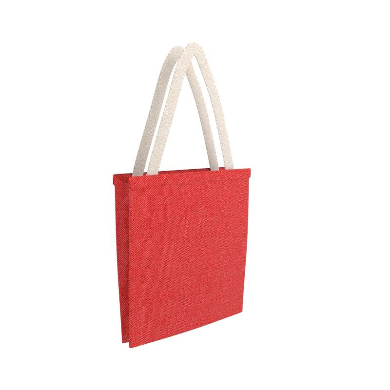 3d red bag