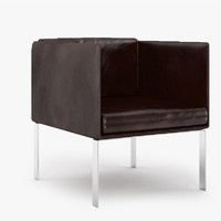 Fold Armchair