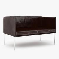 3d fold sofa model