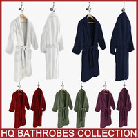 Bathrobes Collection