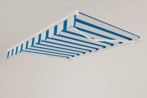 3d awning