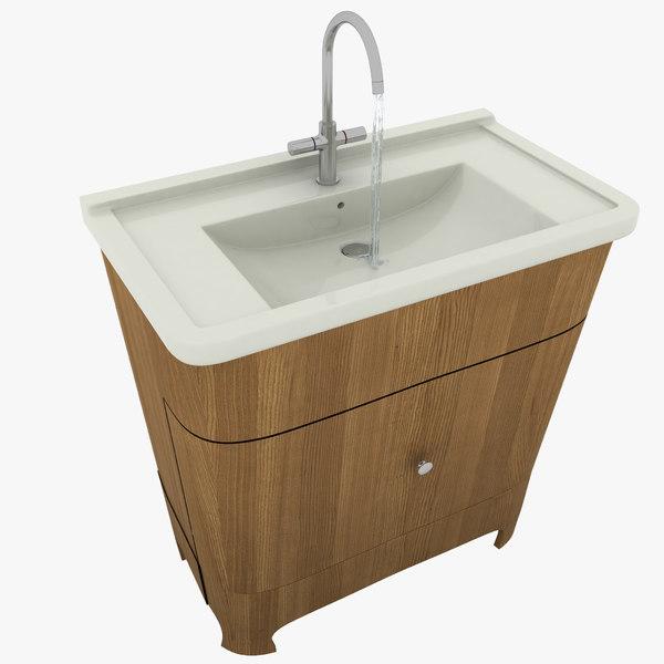 max bathroom faucet