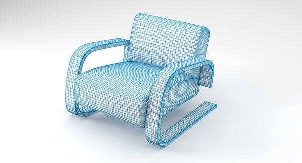 Stupendous Alvar Aalto 400 Lounge Chair Pabps2019 Chair Design Images Pabps2019Com