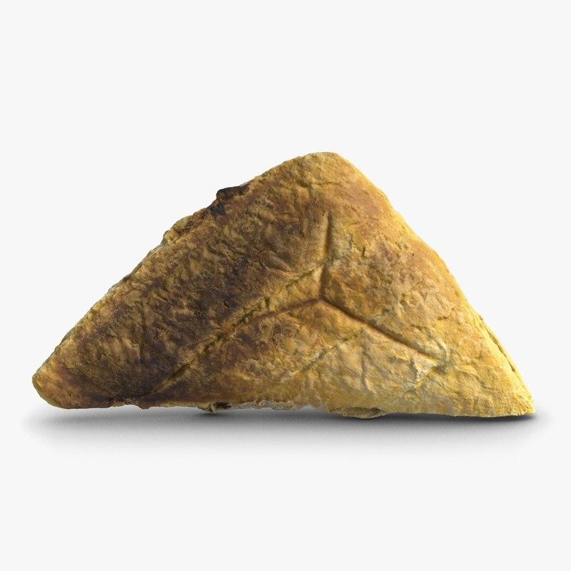 fried toast 3ds