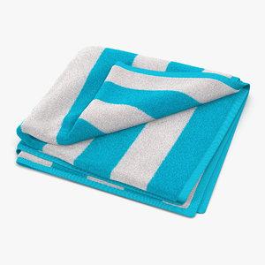 beach towel 2 max