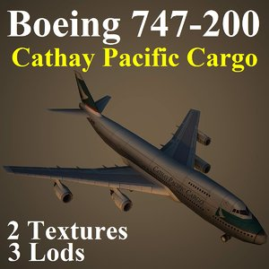 boeing 747-200 cpa max