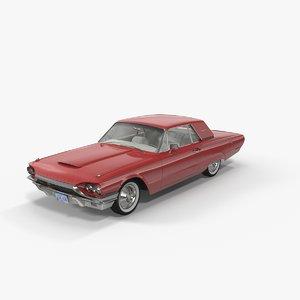 thunderbird 1964 max