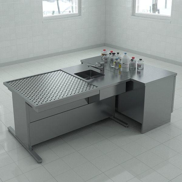 laboratory working max